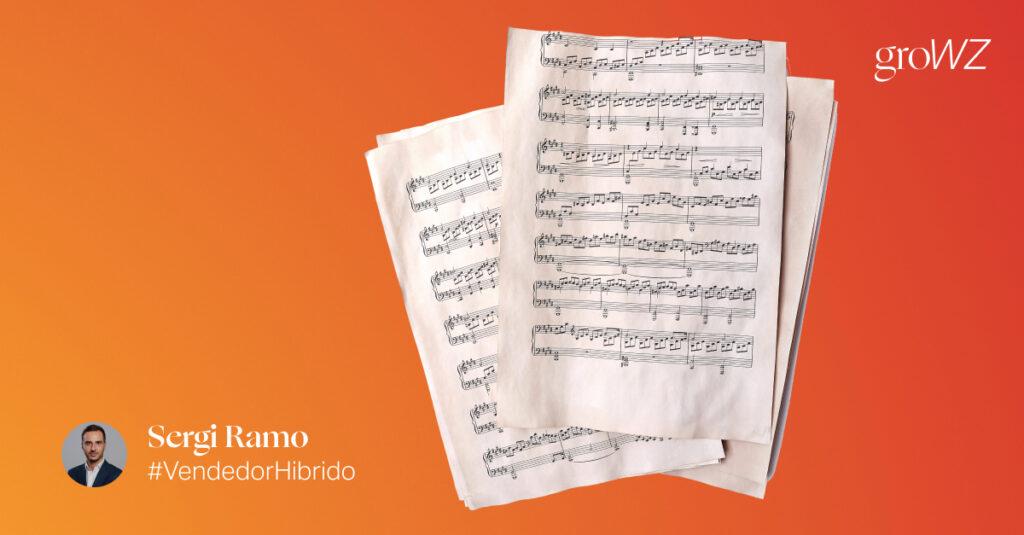 Sinfonia Vendedor Hibrido